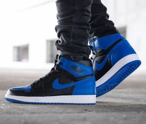 e86aca912cc5 Air Jordan 1 Royal Release Date April 1