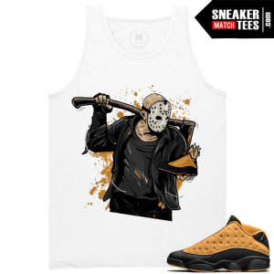 Chutney 13s matching tank top tees