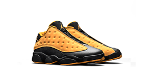 Air Jordan 13 Chutney Match Sneaker Tees