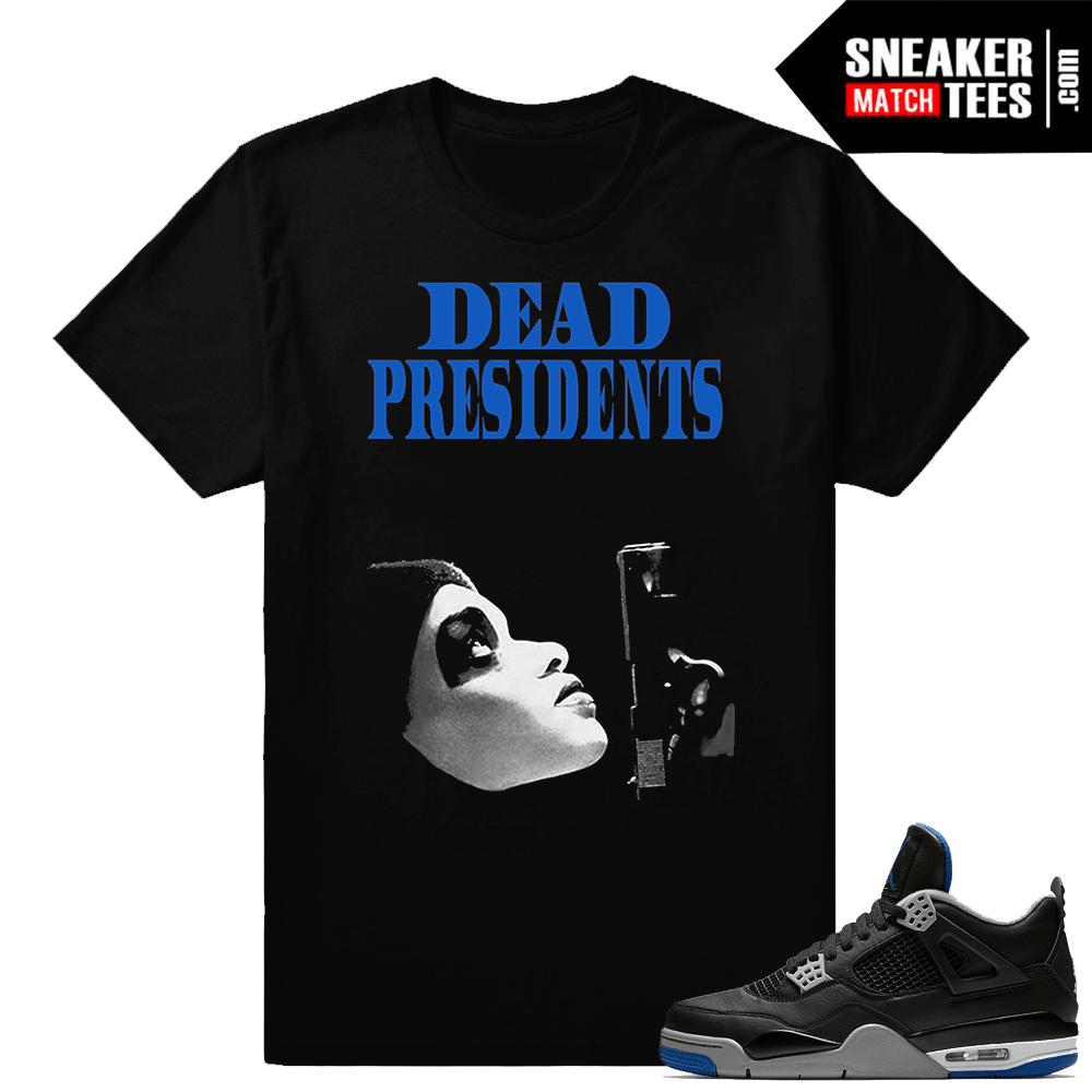 Jordan 12 The Master Dead Presidents Shirt xcWzFUqCJh