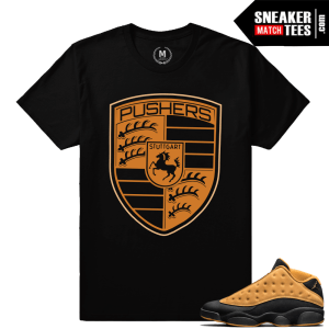 Shirt Match Jordan 13 Chutney