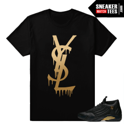 Shirts to match DMP Pack Jordan 14