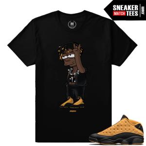 Sneaker Tees Chutney 13 Retro shirts