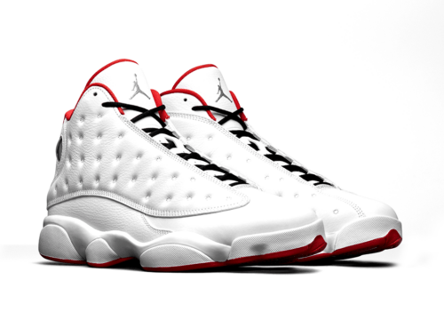4a6bf91f4aac Air Jordan 13 History of Flight - Jordan Release Dates