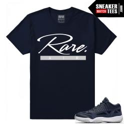 Jordan 11 Sneaker tee shirts