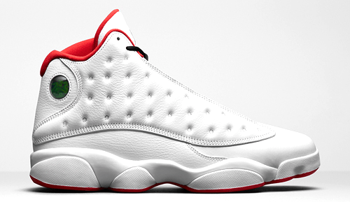Jordan Release Dates 2017 Air Jordan 13 HOF