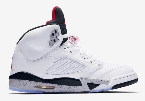 best sneakers 3f31d b30f9 Jordan 5 Cement Shirts to match - Sneakermatchtees.com