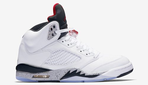 Jordan Release Dates 2017 Air Jordan 5 Cement