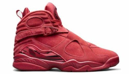 Jordan Release Dates Jordan 8 Valentines Day