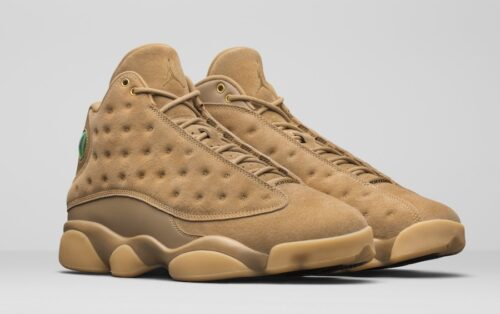 Jordan release dates Jordan 13 Retro Wheat