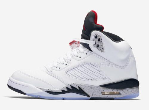 separation shoes 72c98 29e40 Air Jordan 5 - Jordan Release Dates - SneakerMatchTees.com