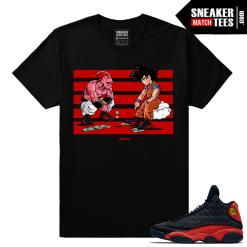 Air Jordan Retro 13 shirts to match