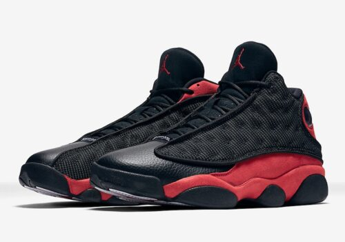 wholesale dealer 9ef6e b33df Air Jordan 13 Bred Release Date News 2017- Jordan Release Dates