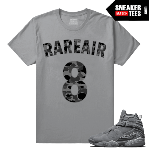 Cool Grey Jordans Matching Shirts