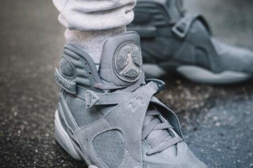 d9d9b8b9d835 Air Jordan 8 Cool Grey Jordan Release Dates - New Jordans Release