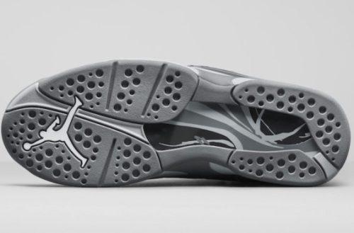 Jordan Release date Cool Grey Retro 8