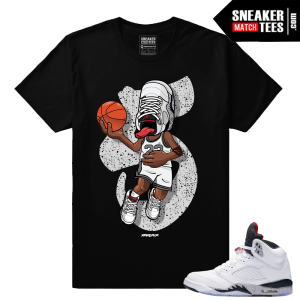 Sneakerhead Air Jordan 5 Cement