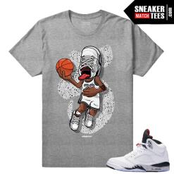 Sneakerhead Jordan 5 Cement