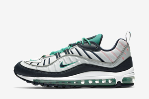 newest collection 379a8 252a7 Air Max Release Dates Air Max 98