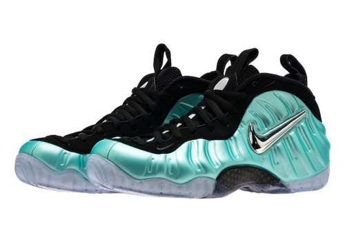 Foamposites Island Green _2