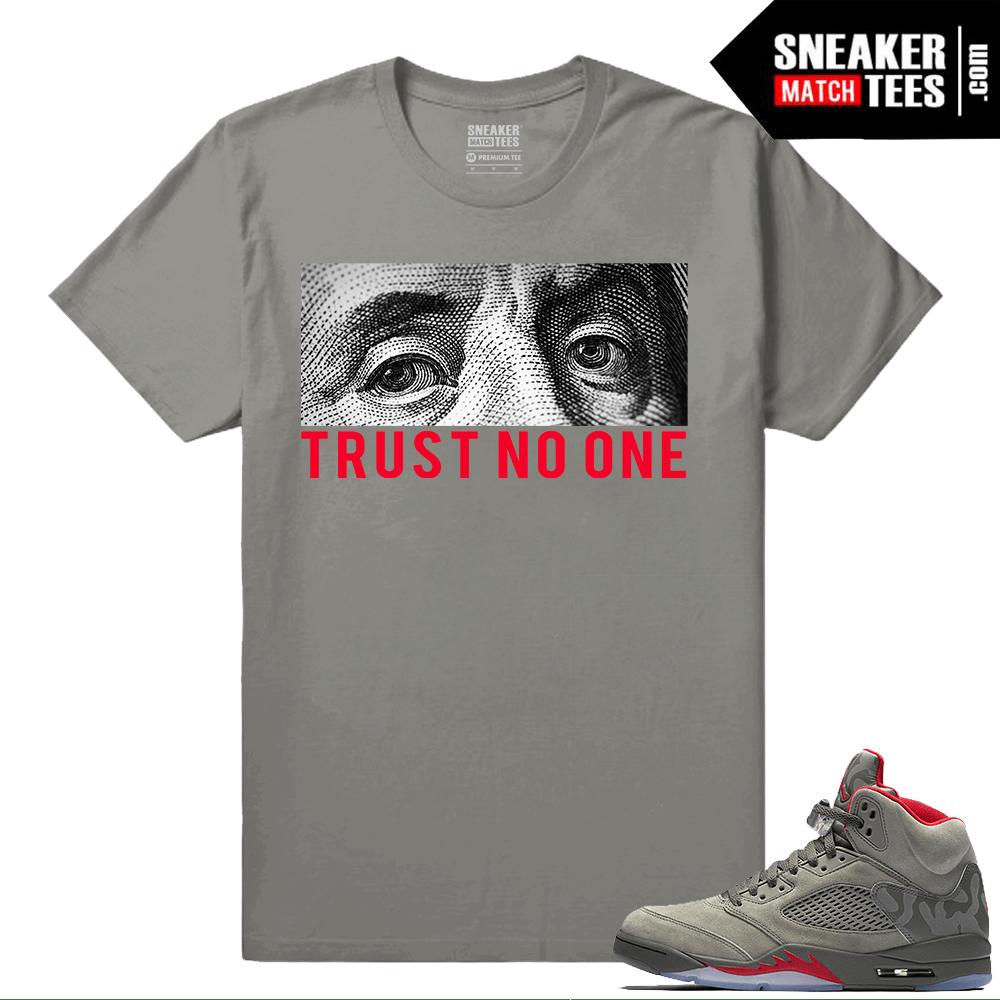 79b9a11b69d3af Jordan 5 Camo Shirts to match - Sneakermatchtees.com