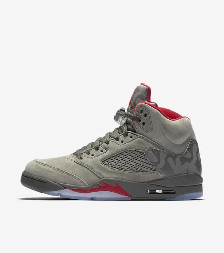 Jordan 5 Camo _2