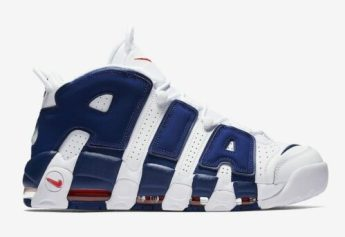 Nike Release Dates Nike Uptempo