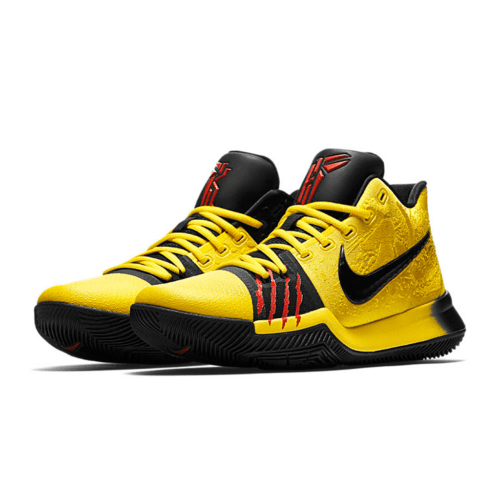 new product af422 635fc Nike Kyrie 3 Mamba Mentality