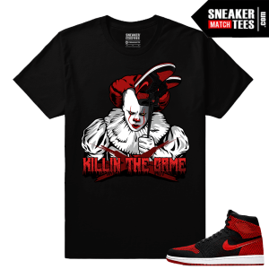 Shirts Air Jordan 1 Flyknit Banned