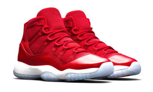 Air Jordan 11 Gym Red Win Like 96