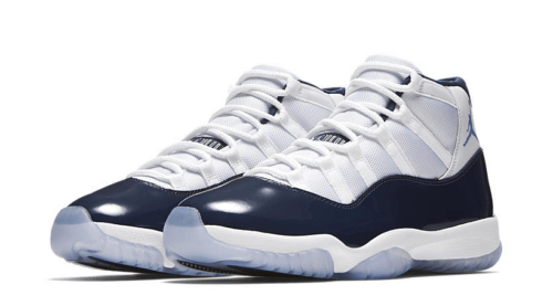 320104bd972b4d air jordan 11 Midnight Navy. Air Jordan 11 Midnight Navy Win Like 82 ...