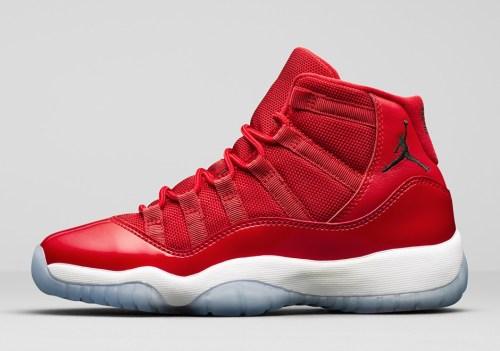 Jordan 11 Gym Red Win Like 96 _2