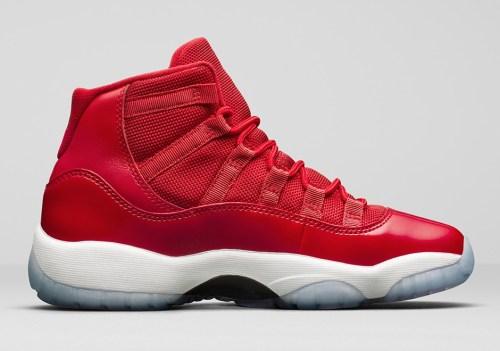 Jordan 11 Gym Red Win Like 96 _3