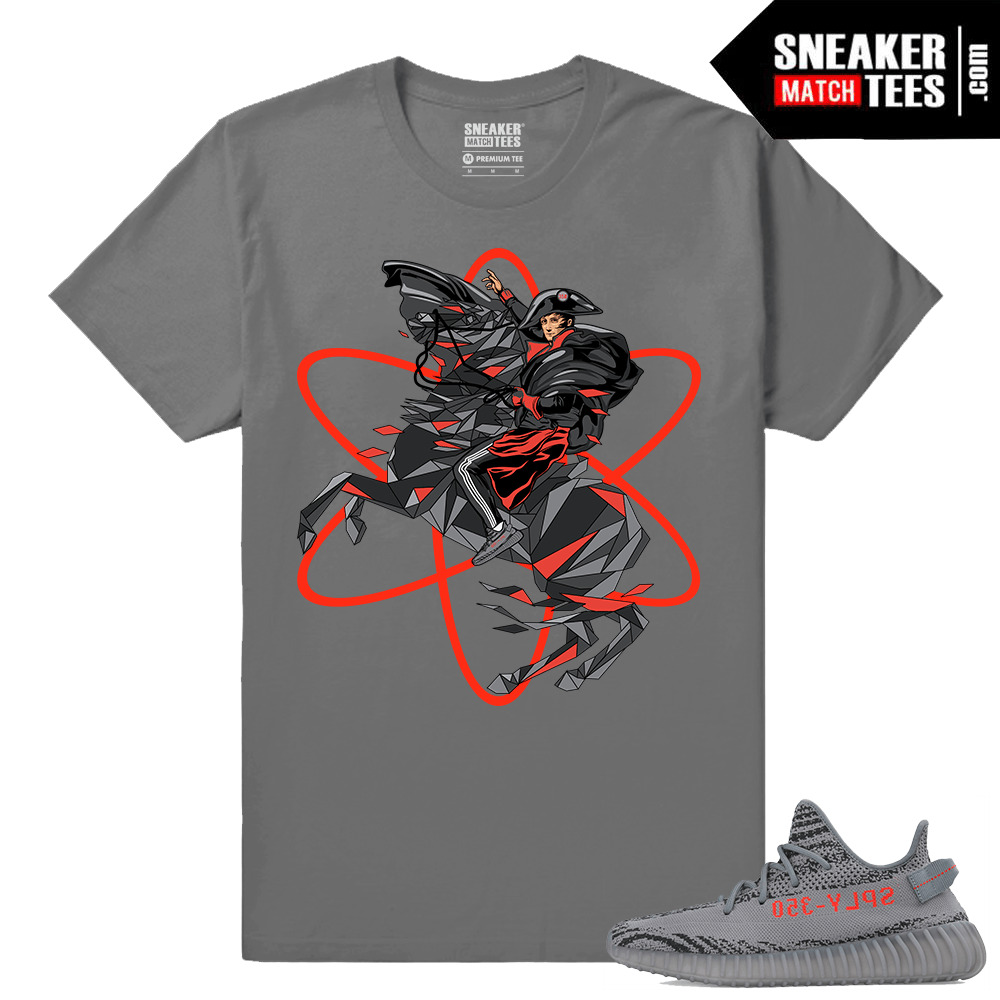 best sneakers 4dcb9 19cf4 Yeezy Boost 350 V2 Beluga 2.0 Grey Sneaker tees Napoleon Yeezy