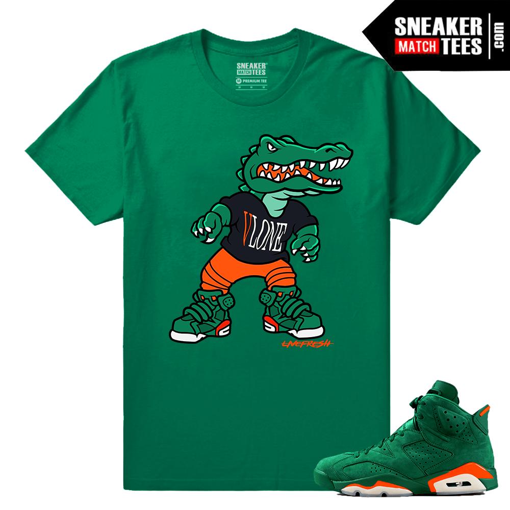 74e9fbe82bbc54 Gatorade-Green-6s-Sneaker-tees-Live-Fresh-Gator-6s.png