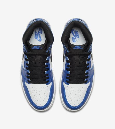 Jordan 1 Game Royal _5