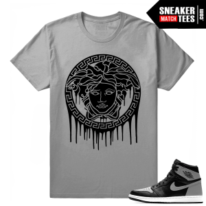 Air Jordan 1 Shadow Matching tee