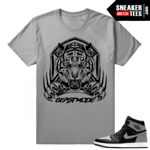 Air Jordan 1 Shadow Shirt match