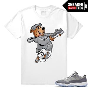 Cool Grey 11 shirts