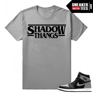 Shadow 1 Tee shirt match