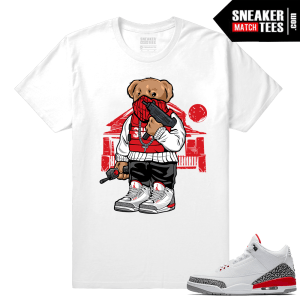 Air Jordan 3 Sneaker clothing