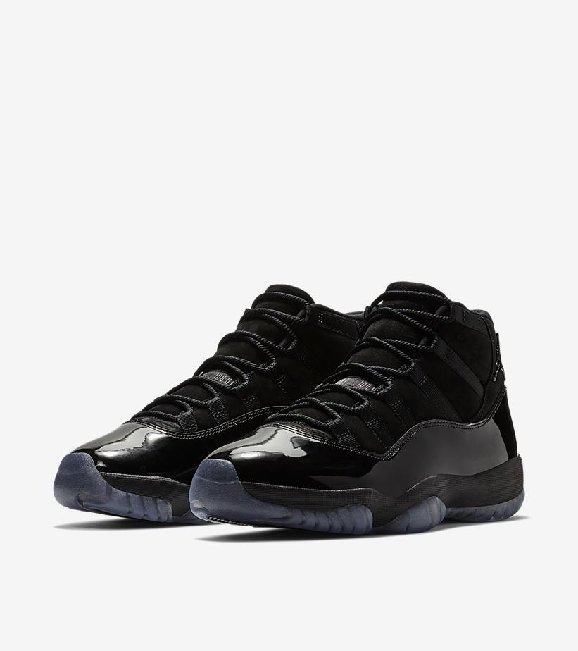 Air Jordan 11 Cap and Gown - Match your Jordan 11 Retros 6c0edf651e60