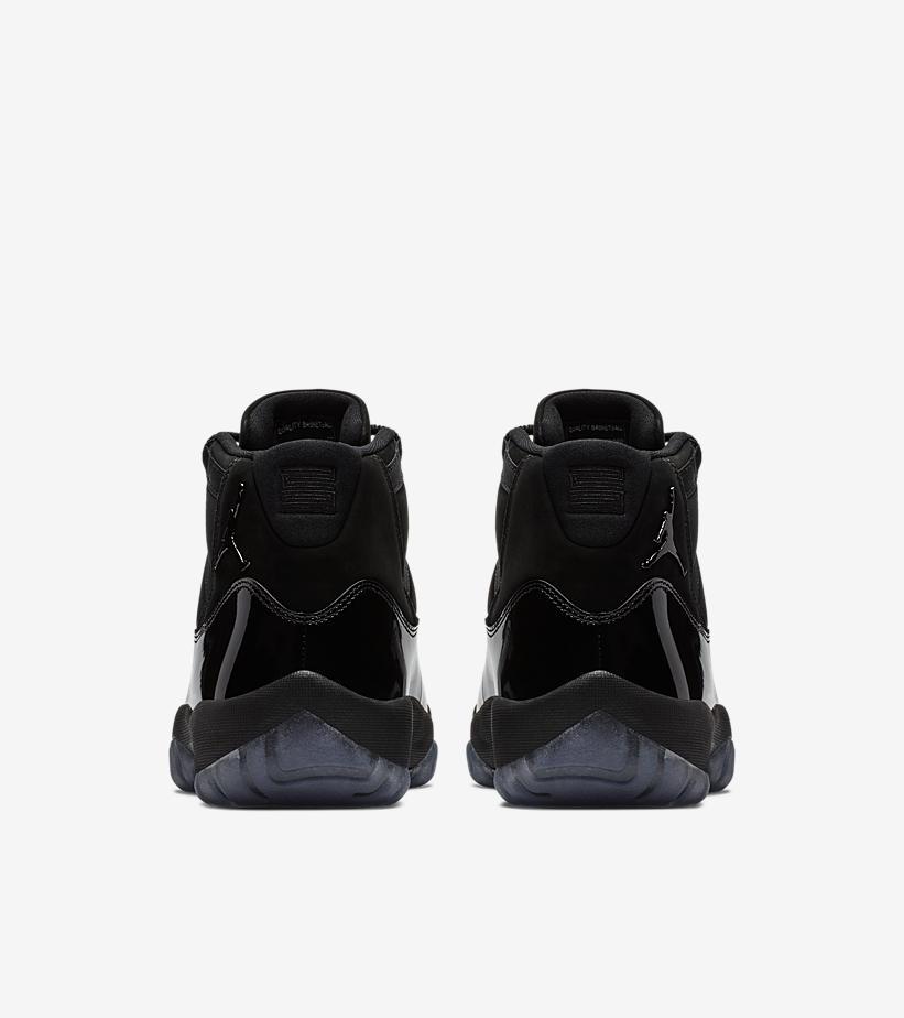 ff708c87c70bf3 Air Jordan 11 Cap and Gown - Match your Jordan 11 Retros