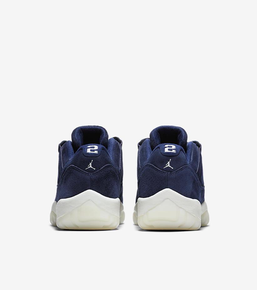 first rate ffa23 6ad32 Jordan 11 Low Jeter Sneaker tees - Air Jordan 11 Clothing