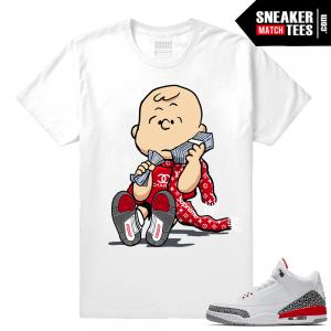 41eb8a26bb3e7b Air Jordan 3 Katrina (Hall of Fame) - Match Your Sneakers