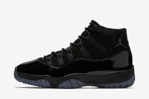 Jordan release date for Jordan 11 Cap and Gown