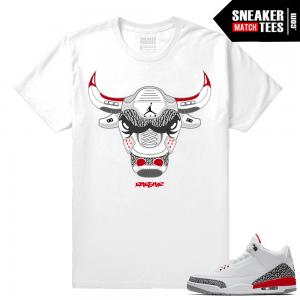 a2e48c04875c8d Air Jordan 3 Katrina (Hall of Fame) - Match Your Sneakers