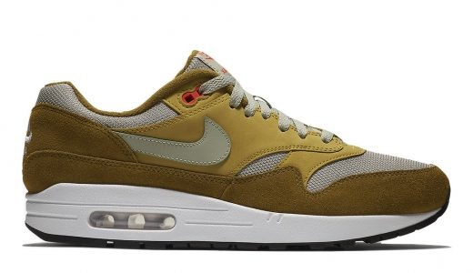 Nike Air Max 1 Green Curry