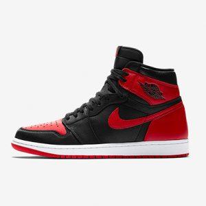 933f85701363 Air Jordan 1 Sneaker Tees Matching Shadow 1