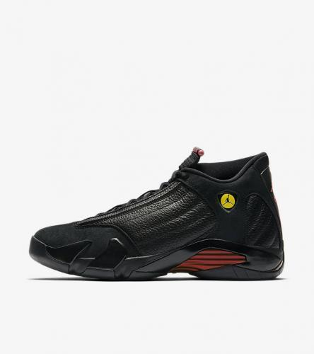 Jordan 14 Last shot release this week _1